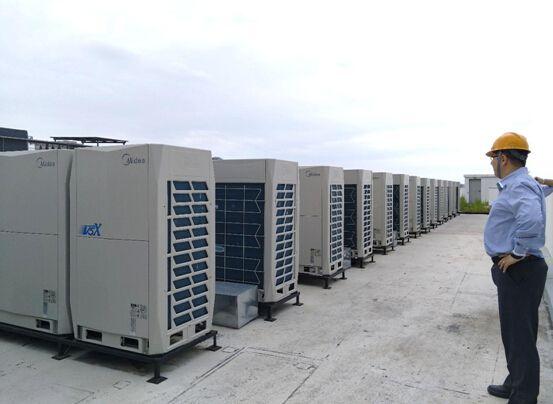 广州白云区格力空调回收公司