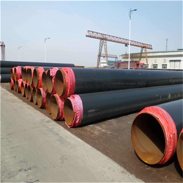 昌都市地下保温钢管厂家