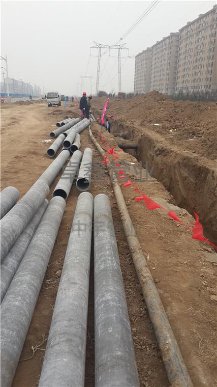 宜昌市海泡石纤维水泥电缆管厂家