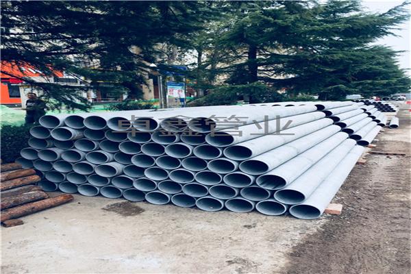 水泥电缆管山西生产厂家