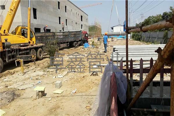 浙江省维纶水泥电缆管生产厂家