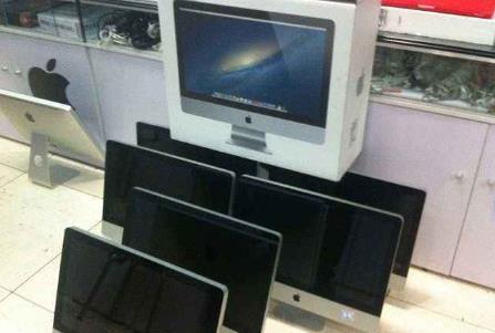 莞城区显示器回收商业信誉好