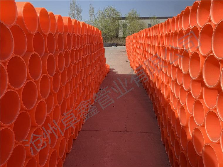 滨州mpp电缆管厂家