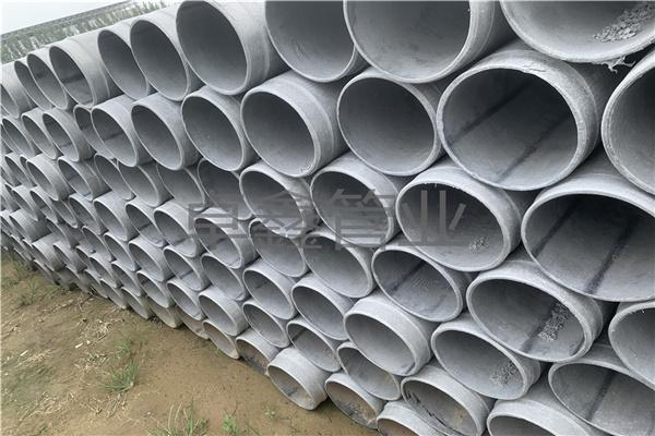 秦皇岛纤维水泥管价格