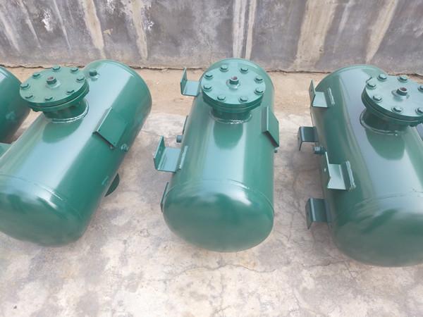 五莲防爆氮气炮安装