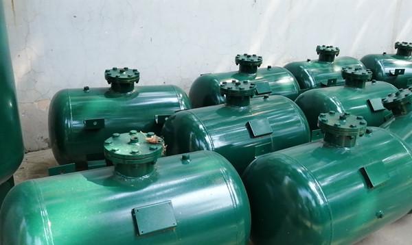 山西KQP-200氮气炮维护