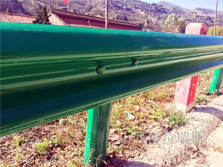 2021运城市稷山县公路波形梁护栏销售及施工