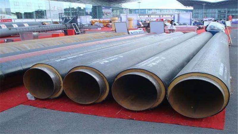 青州• 预制直埋保温钢管厂家在线咨询