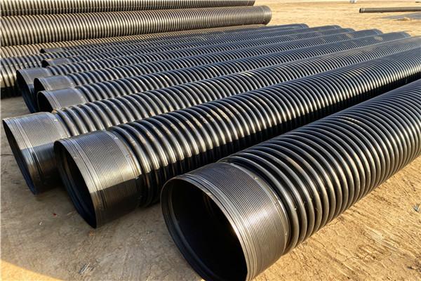 任县HDPE双壁波纹管质量保证