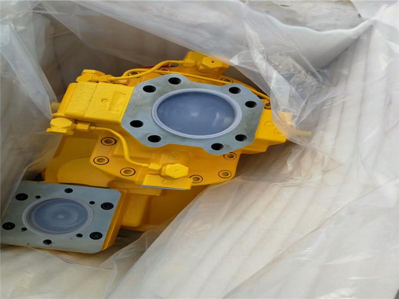 L10VS071DR/31L-PKC92K02轴向柱塞变量马达