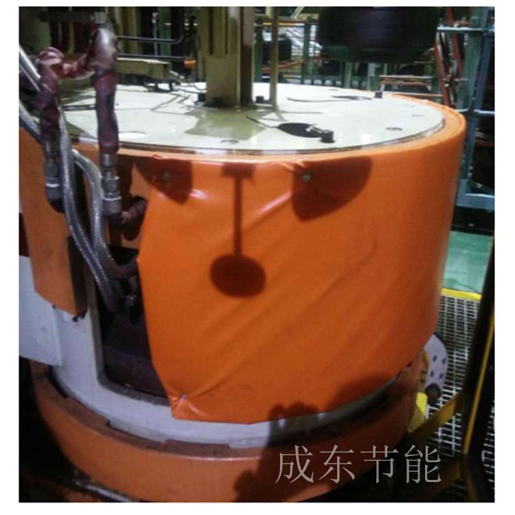 绥芬河盲板软保温衣----节能@成东节能