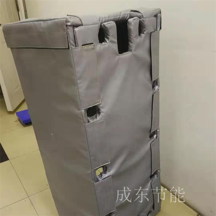 广东江门---可拆卸式软质浮球式疏水阀保温罩找哪家【成东节能】