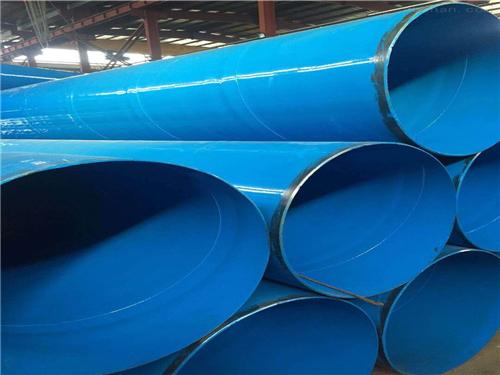 给水涂塑复合管南通无毒饮水涂塑钢管加工厂家