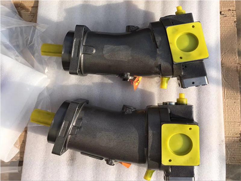 随车吊液压泵A2F63R2P3A2F63L2P3【贵州力源液压】