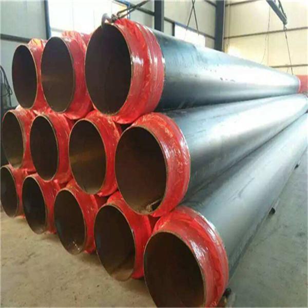 淮安市钢套钢蒸汽直埋保温钢管厂家