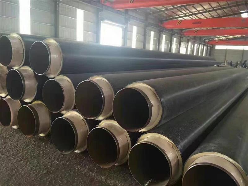 果洛久治• 保温钢管DN800优点厂家品牌