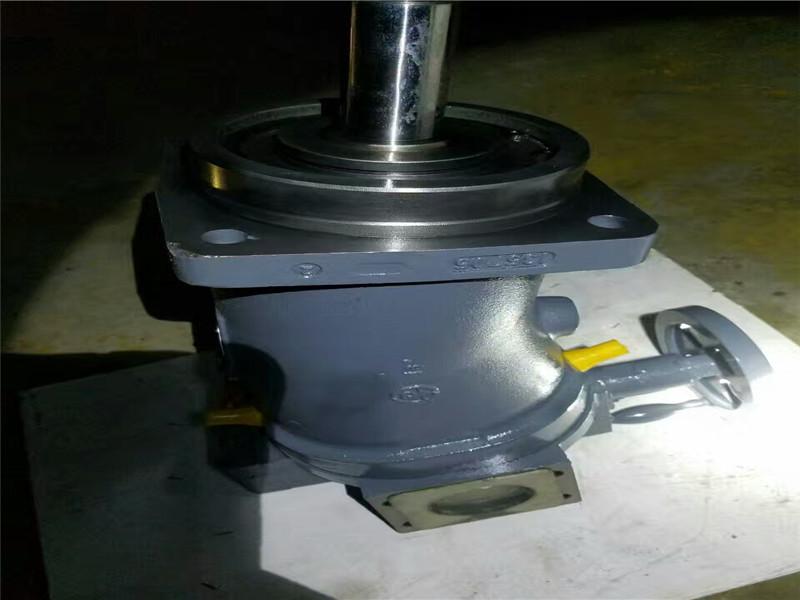 A7V500LV5.1RPFH0北京华德液压泵定量柱塞马达