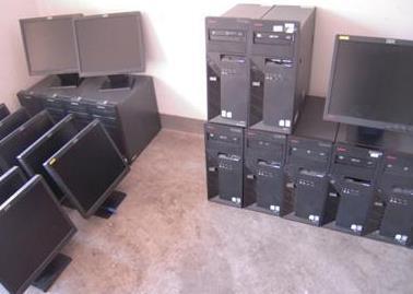 番禺废旧电脑回收量大价优