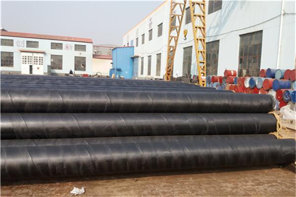 河南省新乡市环氧煤沥青漆钢管厂家