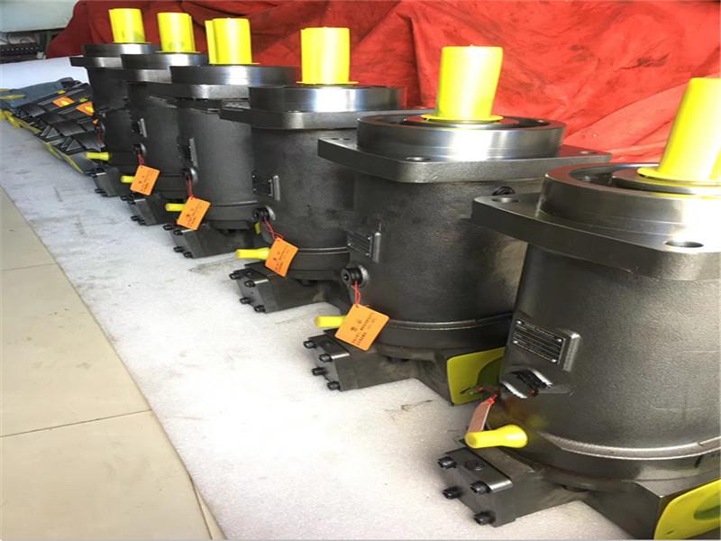 北京华德液压斜轴式定量马达【力源液压泵】