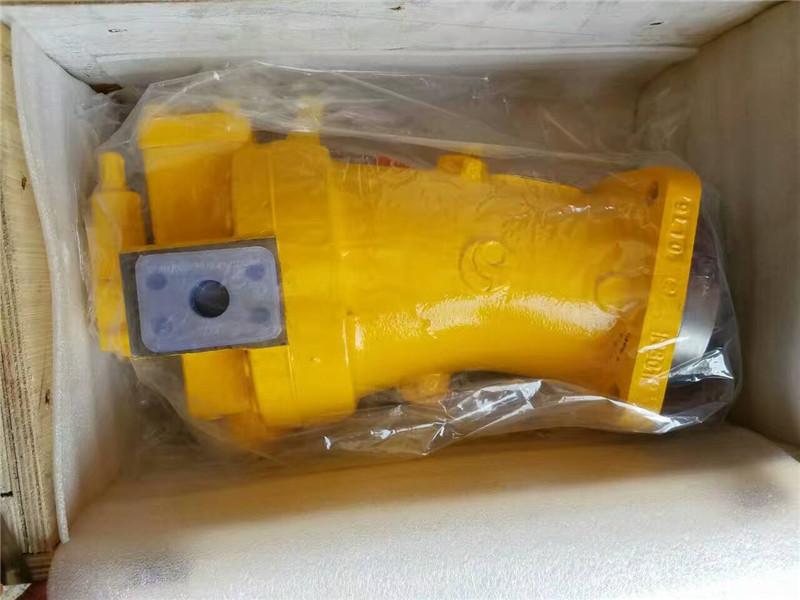 L2F250R5P2中航力源液压柱塞泵轴向柱塞马达