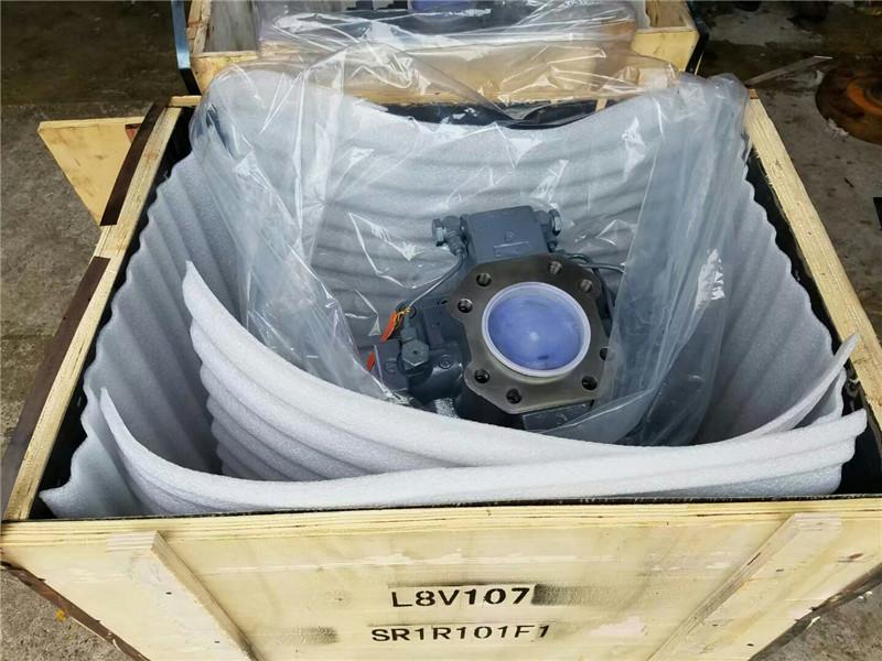 A2F28W2Z8-(VC)液压马达【贵州力源液压】