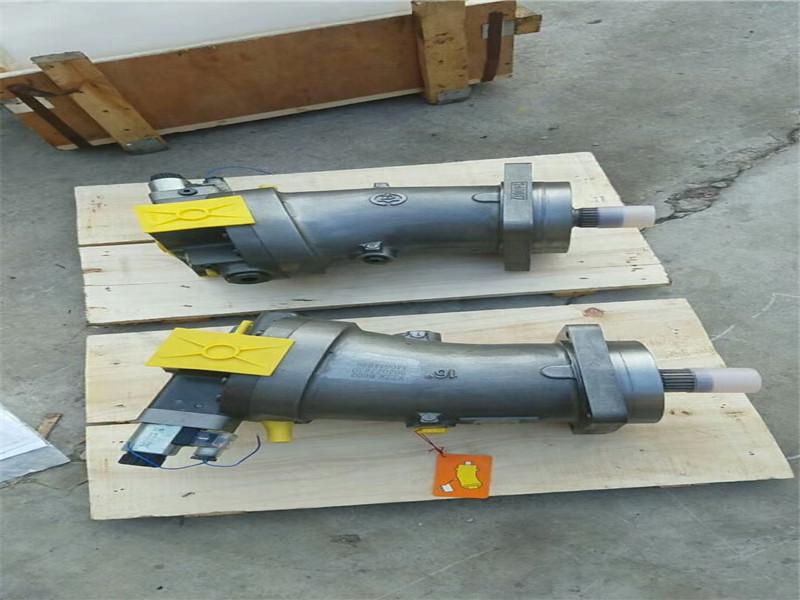A7V107DR1RPF00锻压机液压泵轴向柱塞马达