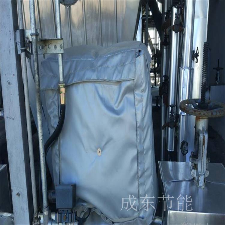 四川攀枝花_软质可拆卸式排气管保温盒:厂家资讯@成东节能