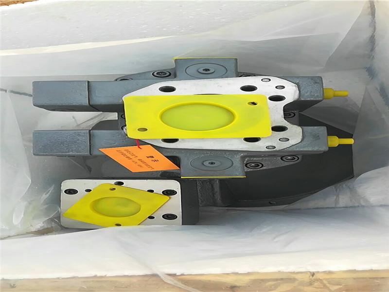 A6V107HA12FZ1-063起升马达定量柱塞马达