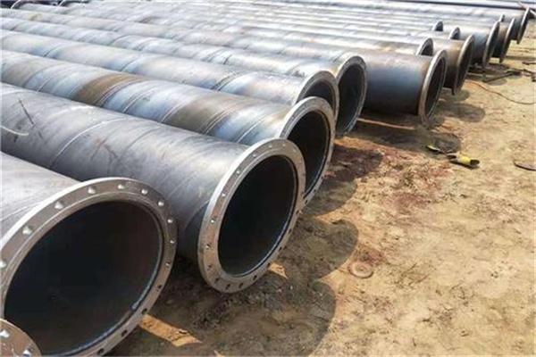 DN1500排水用螺旋焊管噸價