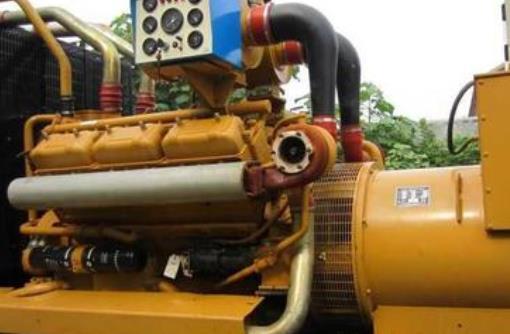 香洲区柴油发电机回收诚信合作