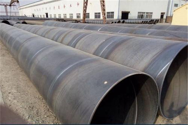 DN1300排废水用防腐焊管价格行情