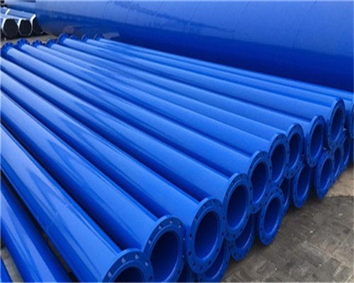 720穿线涂塑钢管制造厂家