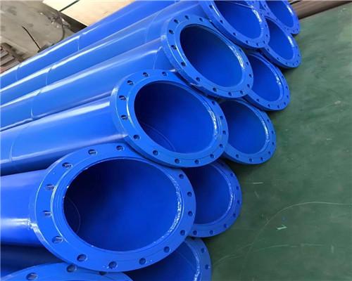 直径426*7涂塑钢管采购订单价格