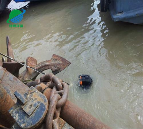 百色安装水下供水管道——珍惜岗位