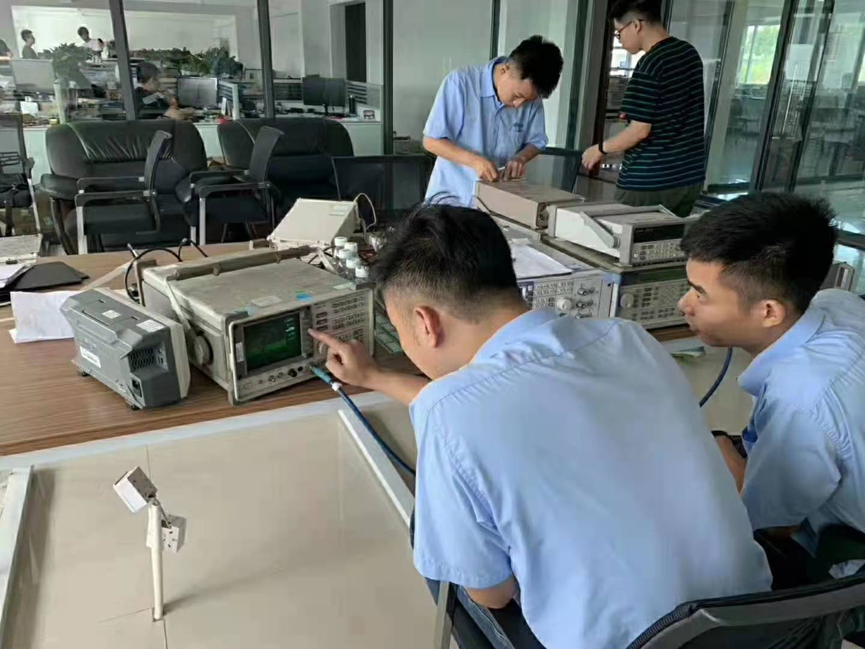 雷州市-安装工程设备检测送检:检测单位