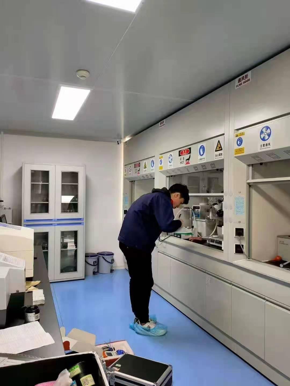上饶市器具工具/测试设备检测校正售后服务