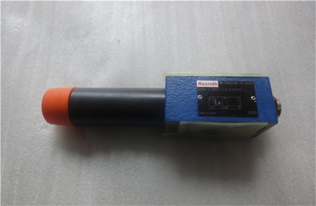 电液比例换向阀3DREE16P-62/200YG24K31V