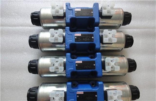 德国原装电磁阀4WRKE16W8-125L-3X/6EG24EK31/A5D3M