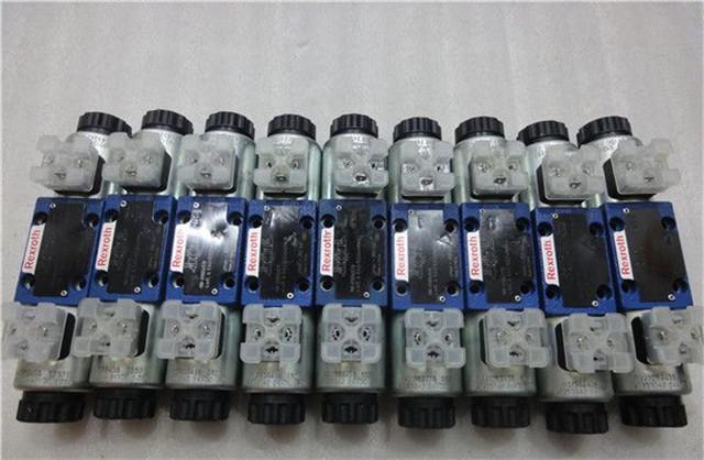 德国原装电磁阀4WRKE32W8-600P-3X/6EG24K31/F1D3M