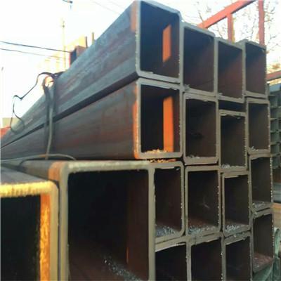 商洛大棚方管生产厂家  Q355D方管价格