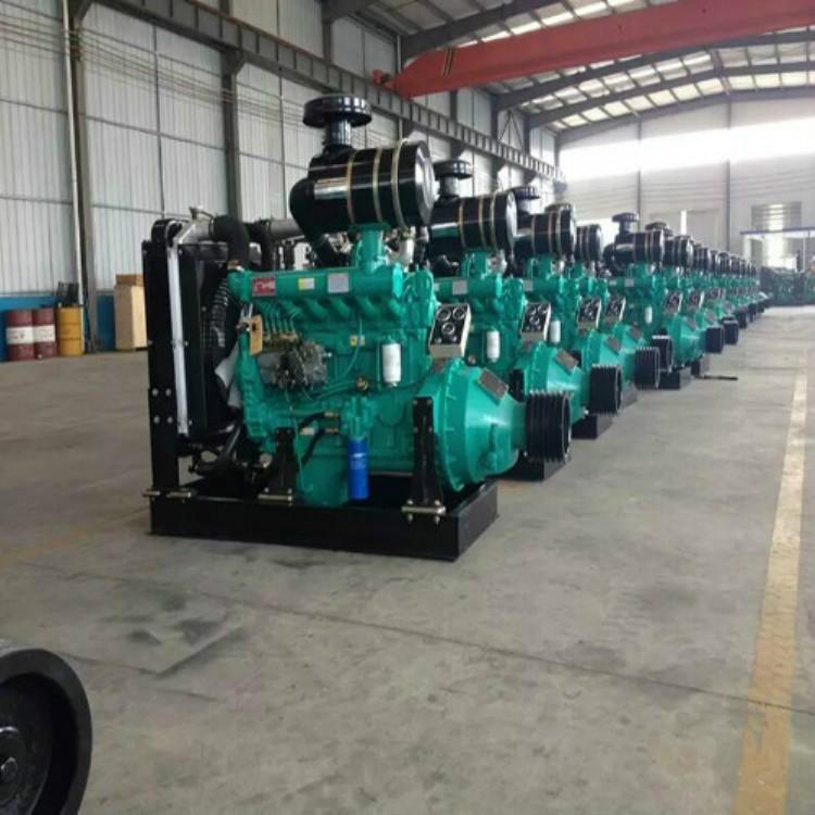 洛宁县潍柴华驰华杰壹发ZH4100B2柴油机4102发动机工程机械查看