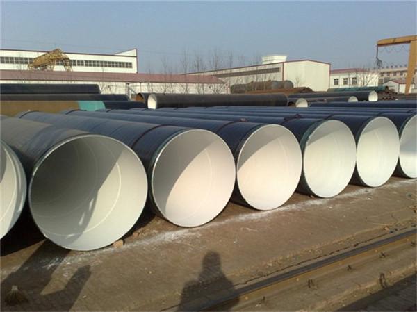 一布两油环氧煤沥青防腐钢管加工厂家兰西