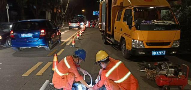 惠山管道CIPP非开挖修复多少钱