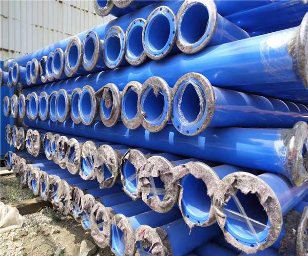 鄂尔多斯市消防管道用涂塑复合钢管高清图