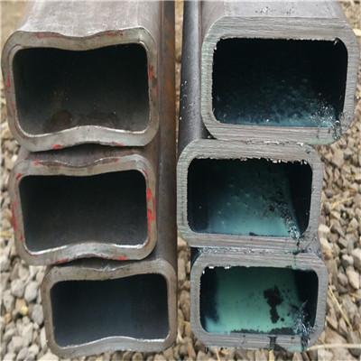 达州16Mn低合金方管哪里卖  桥梁方管价格