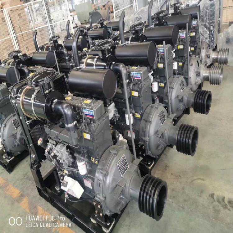 华亭中小型装载机4105环保型926装载机华丰4102发动机