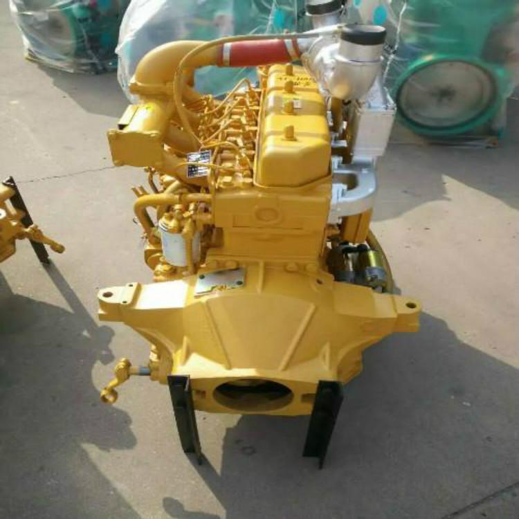 立山小型装载机4105环保型-926装载机华丰4102发动机潍柴动力WD615