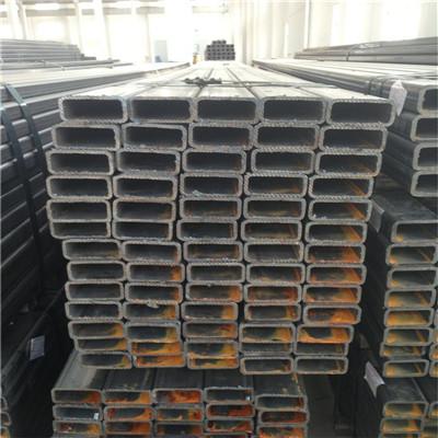 桂林小口径方管哪里卖  Q345B方矩管多少钱