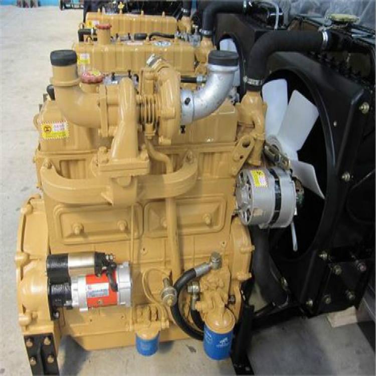 广德县渔船潍柴柴油机六缸船机发动机120马力柴油发动机优惠